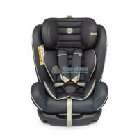 Автокресло Happy Baby Spector (Black)