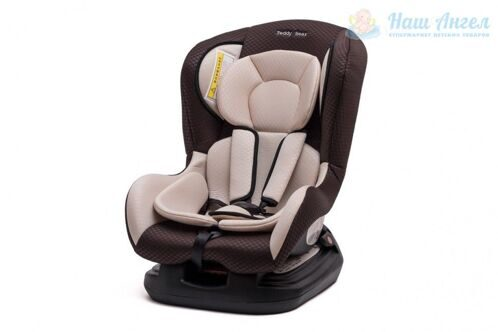 Автокресло BABY CAR SEAT HB916 (BROWN)